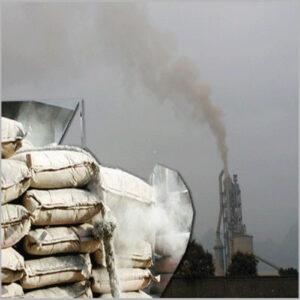 Hệ thống lọc bụi và 5 phương pháp xử lý bụi xi măng