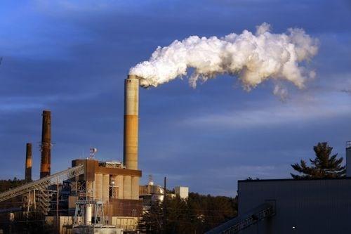 Cần hệ thống lọc bụi để xử lý bụi công nghiệp