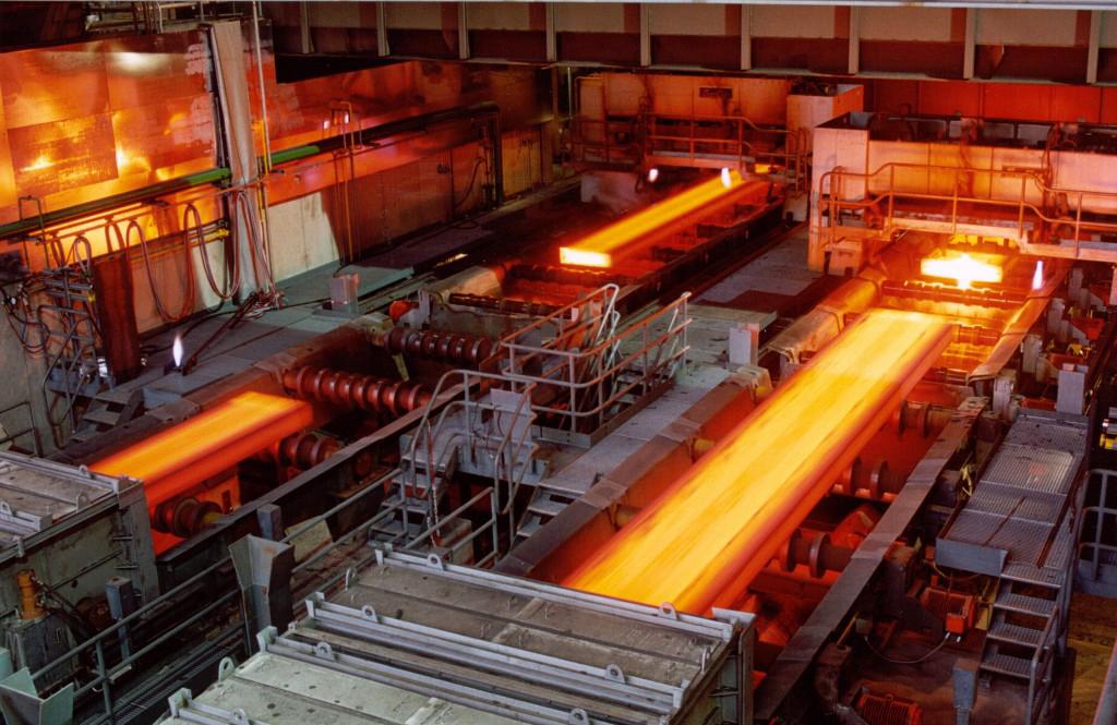 Tác động môi trường do quá trình sản xuất tại nhà máy thép