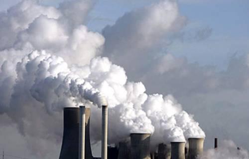 Xử lý khói bụi bằng hệ thống lọc bụi