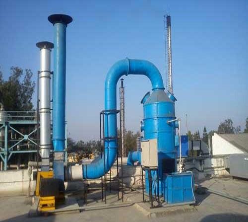 Phương pháp Tháp rửa khí