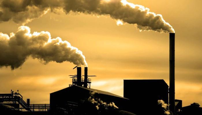 Tác hại của khói bụi từ nhà máy