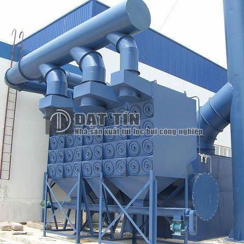 Doanh nghiệp có nên sử dụng hệ thống hút bụi công nghiệp