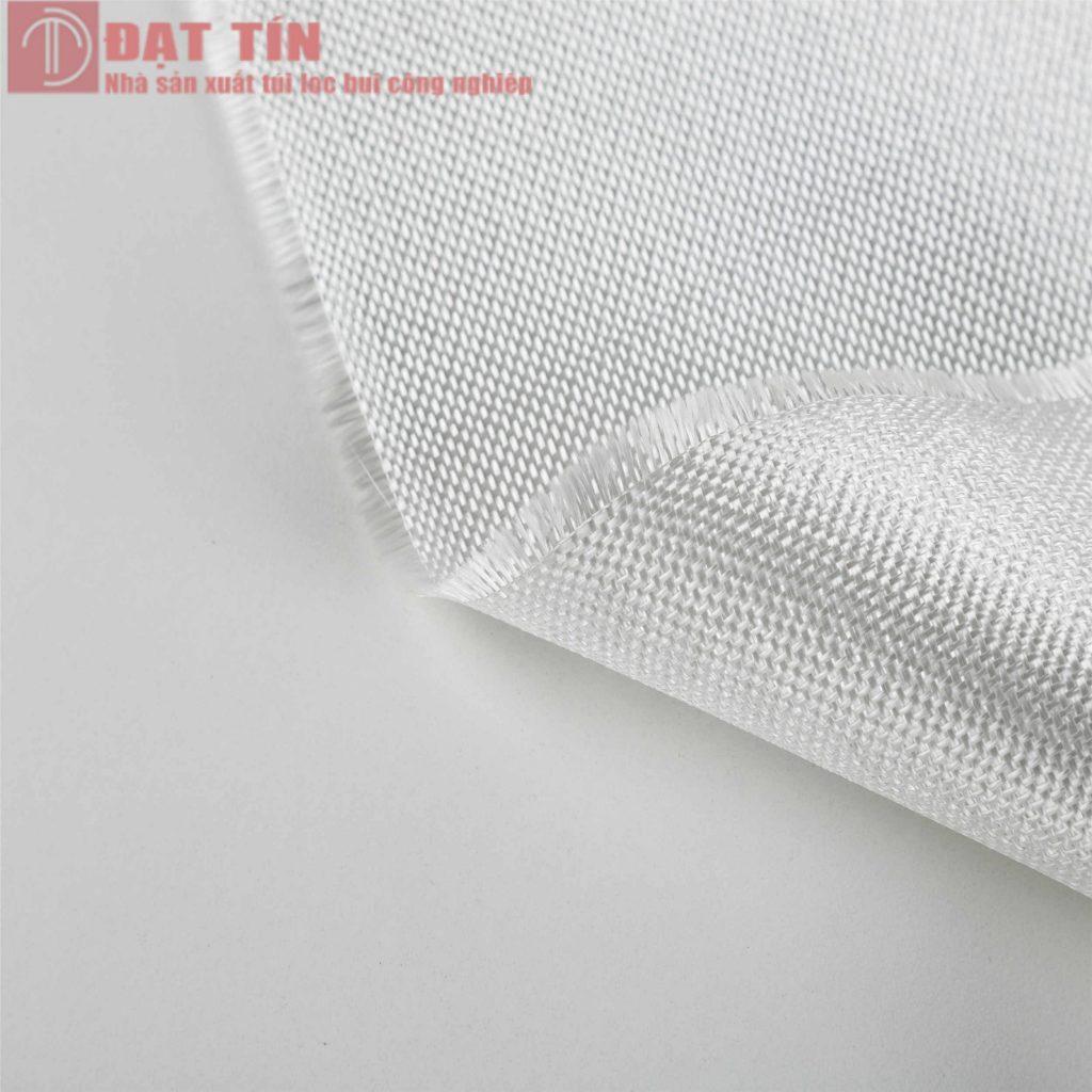 May túi lọc bụi từ chất liệu sợi tự nhiên