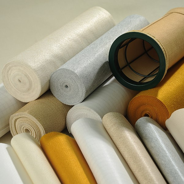Tìm hiểu tất tần tật về chất liệu sử dụng may túi lọc bụi