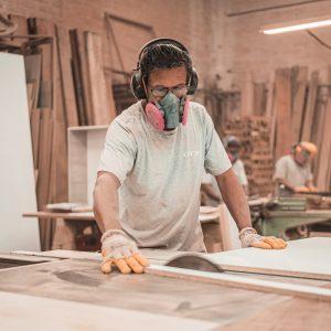 4 Tiêu chuẩn lắp đặt hệ thống hút bụi gỗ hiệu quả