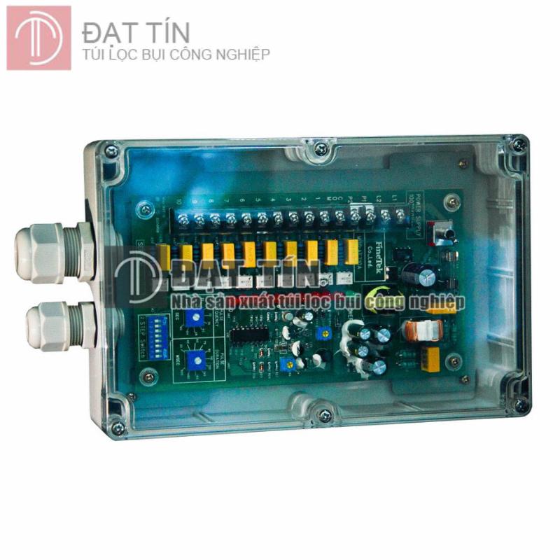 Giải mã tầm quan trọng của mạch điều khiển trong hệ thống lọc bụi công nghiệp