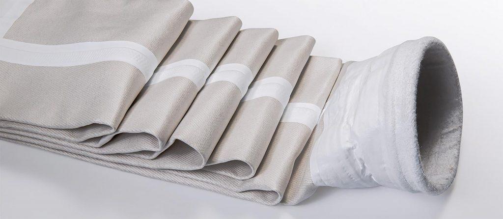 Bốn ưu điểm của túi lọc bụi chịu nhiệt acrylic