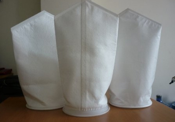 Túi lọc bụi cho nhà máy chế biến thực phẩm, thủy sản