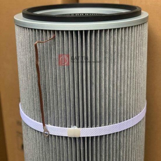 Ống lọc bụi là gì? Tại sao nên sử dụng kết hợp ống lọc bụi với túi lọc bụi?