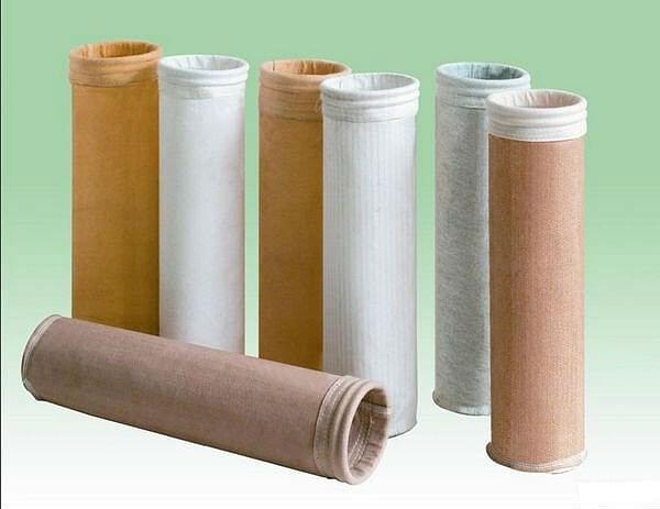 Túi lọc bụi vải có tuổi thọ cao nhất trong các dòng túi lọc bụi