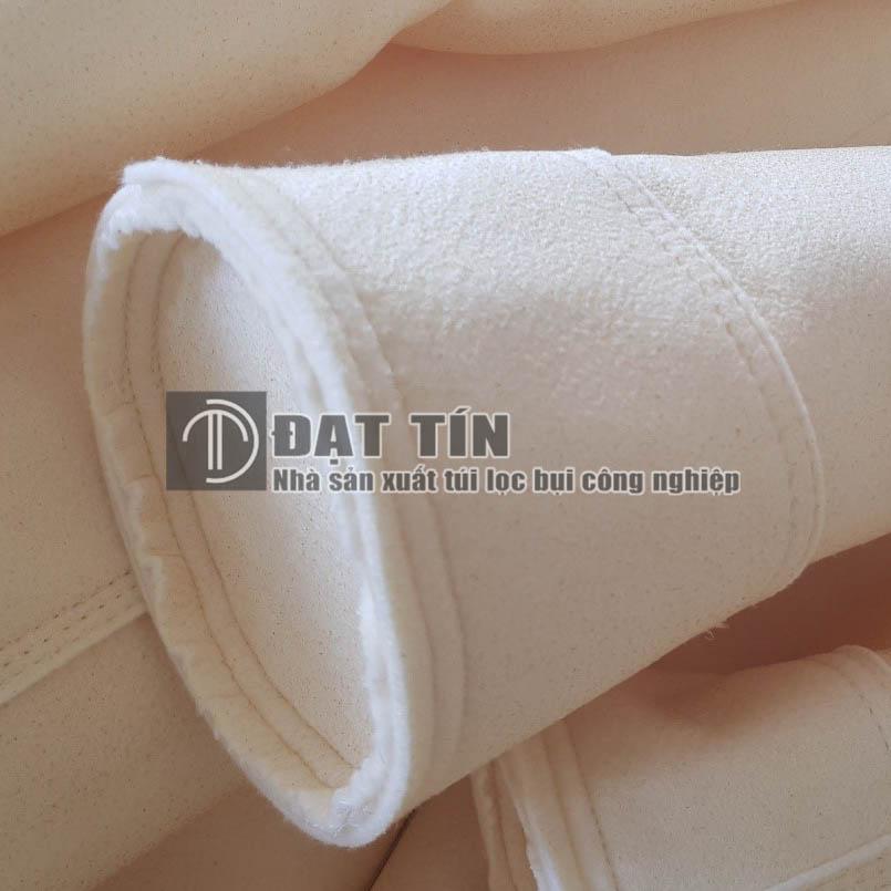 Cách lựa chọn vải cho túi lọc bụi công nghiệp