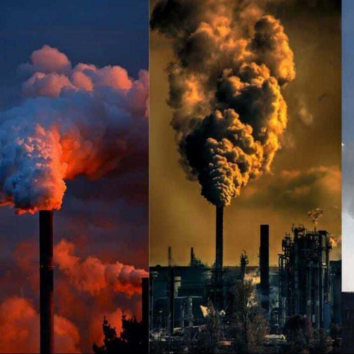Tầm quan trọng của việc làm sạch không khí nhà máy