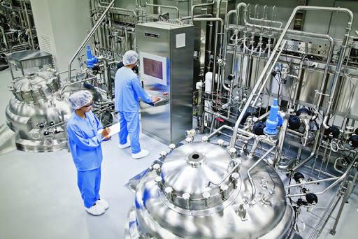 Nhà máy dược phẩm nên sử dụng túi lọc bụi nào?