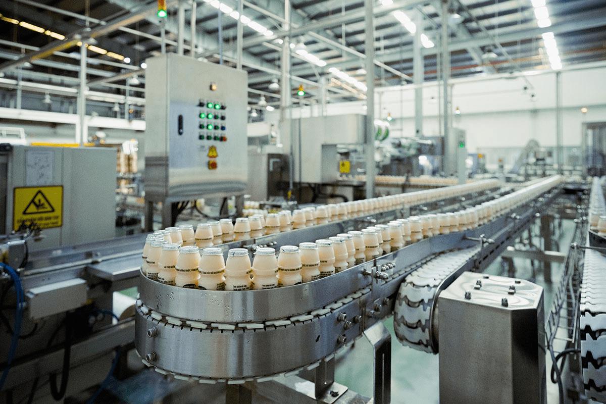 Giải pháp nào để lọc nước thải tại nhà máy sữa?