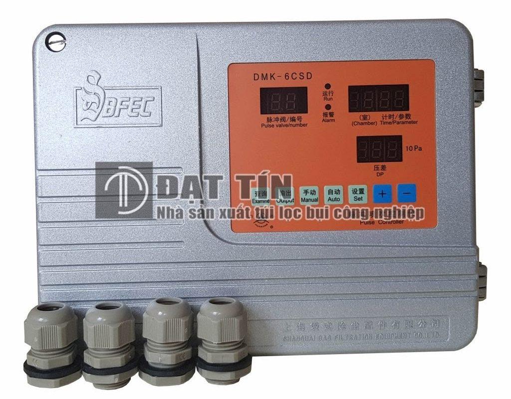 Mạch điều khiển SBFEC