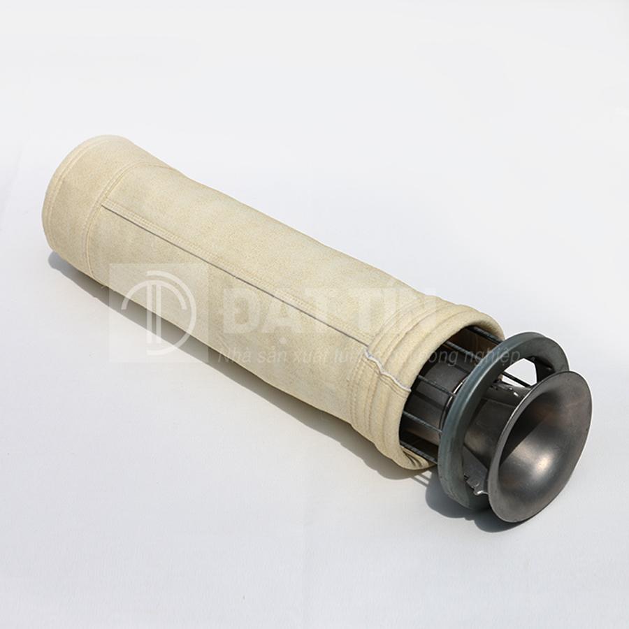 Nhà máy nào nên sử dụng túi lọc bụi Nomex