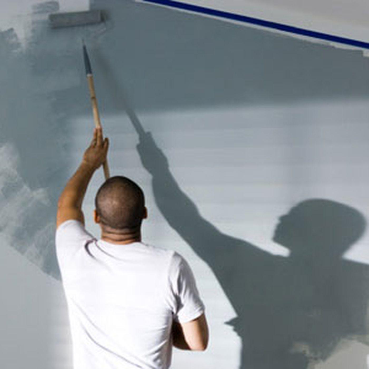 Bông thủy tinh lọc bụi phòng sơn là gì?