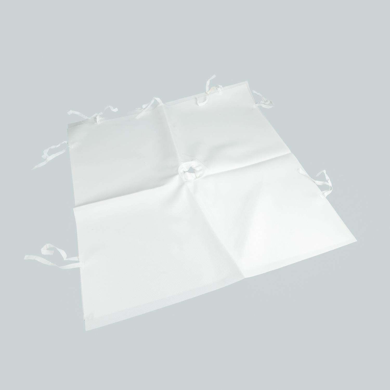 Vải lọc khung bản là gì?