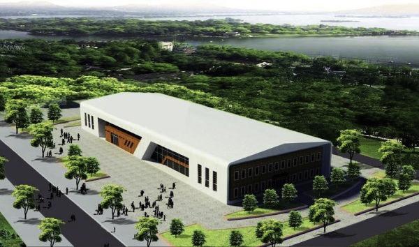 Nhu cầu xây dựng nhà máy thân thiện với môi trường