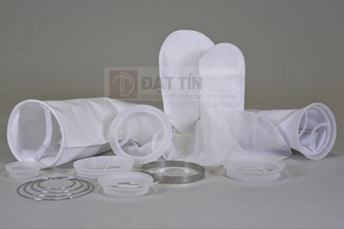 Vải lọc chất lỏng Polyester