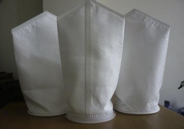 Vải lọc chất lỏng Polypropylene