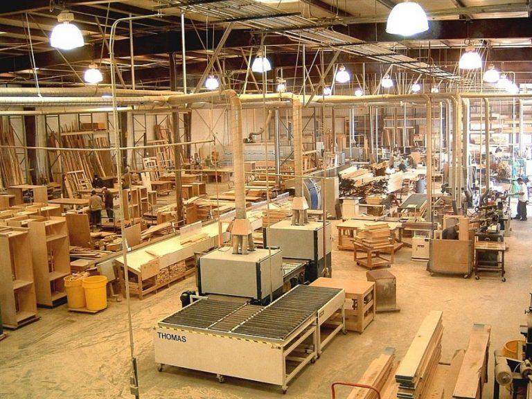 Tại sao phải xử lý bụi gỗ?